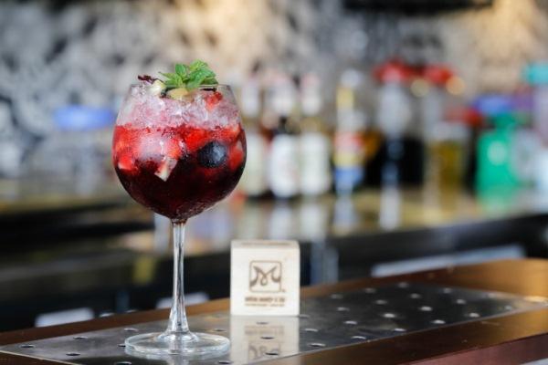 thức uống giúp giữ chân khách hàng