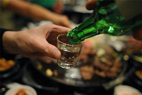 văn hóa rượu các nước phương đông