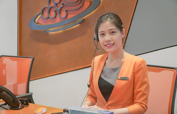 Tuyển dụng nhân viên HNAAu