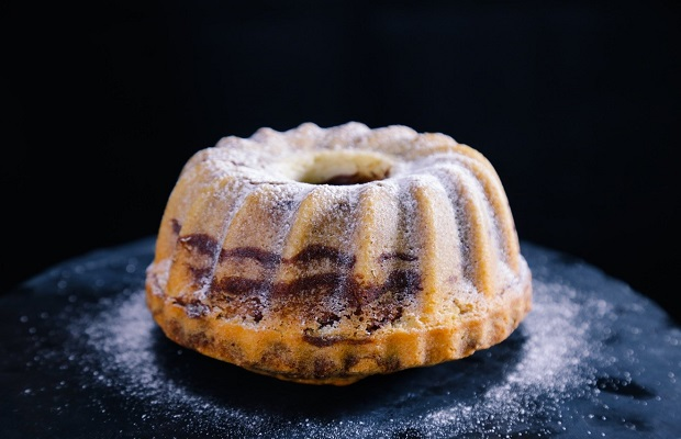 ứng dụng làm bánh pound cake