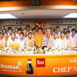 Kikkoman - Chef Training