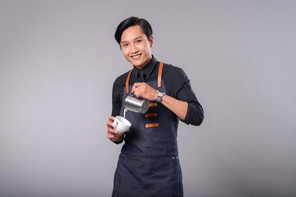 Thầy Nguyễn Hoàng Vĩnh Lộc