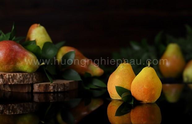 pear-shaped-dessert