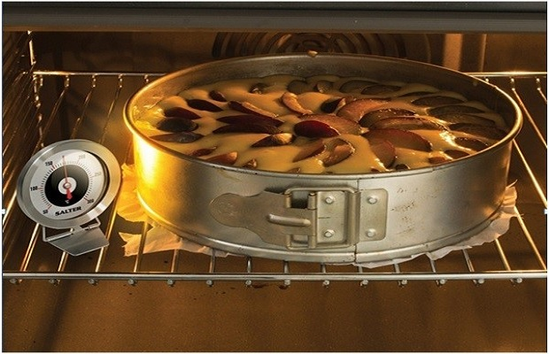 nhiệt kế lò nướng