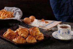 bánh Croissant nổi tiếng