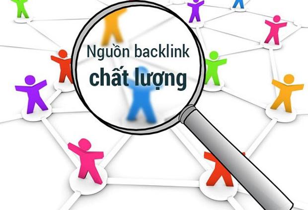 nguồn backlink chất lượng