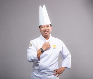 giảng viên bếp nóng thầy quách thiên tường