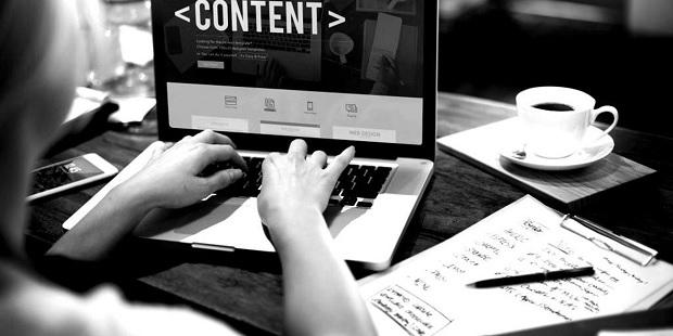 viết nội dung marketing