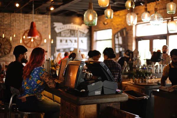 cách tăng doanh thu cho quán cà phê