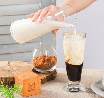 món trà sữa đang được yêu thích