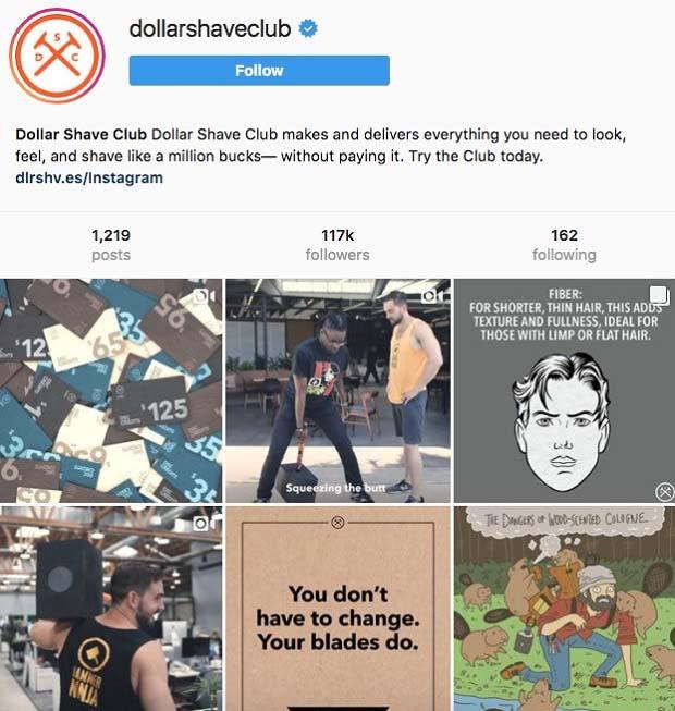 dollarshaveclub-account