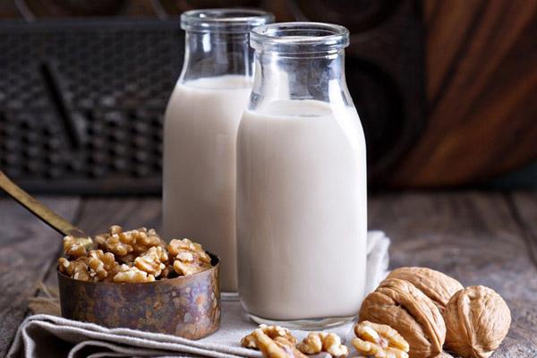 sữa hạt dinh dưỡng