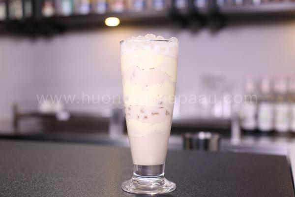 trà sữa cake cream