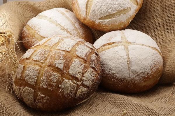 học làm bánh mì nâng cao