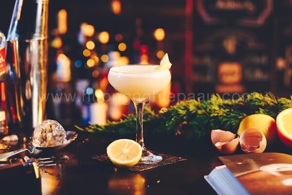 cocktail kinh điển