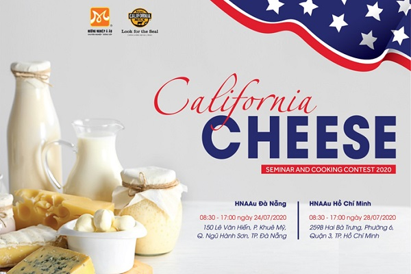 California Cheese