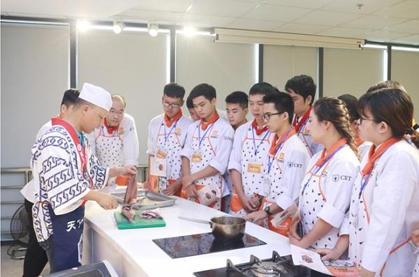 Chef Đào Quang Tùng