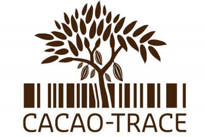 logo cacao trace