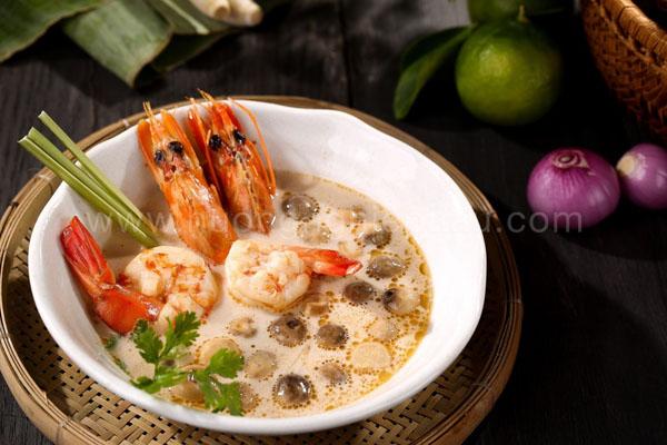 Món ngon Châu Á