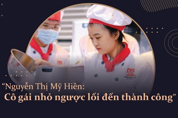 Nguyễn Thị Mỹ Hiền
