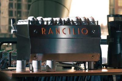 Rancilio RS1