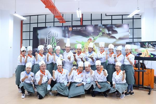 Workshop Ẩm Thực Chay