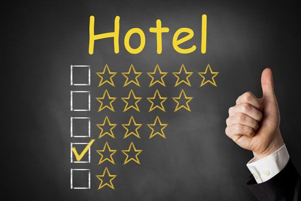 Hotel rating là gì