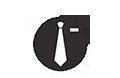icon ngành QTNHKS
